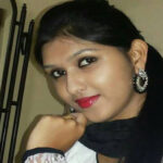 Madrasi Girl Akshitha Devar Whatsapp Number for Friendship